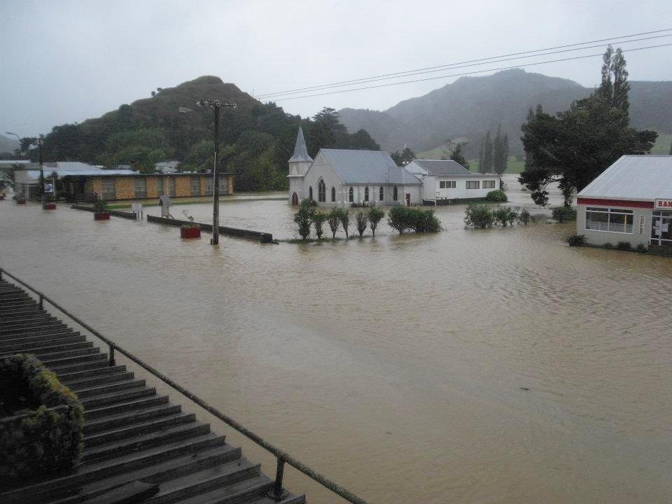Kaeo Flood 1